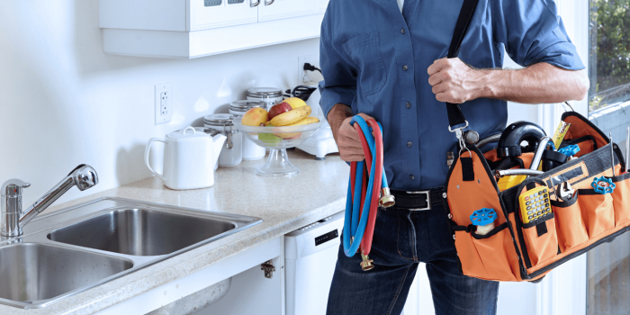 How To Find A Suitable Plumbing Service Easily?