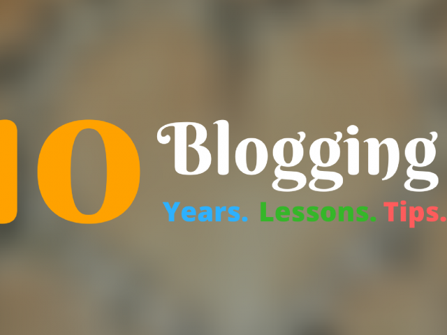 Ten Tips for Great Blogging