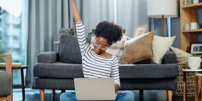 Staying in Tune with National Average Credit Score
