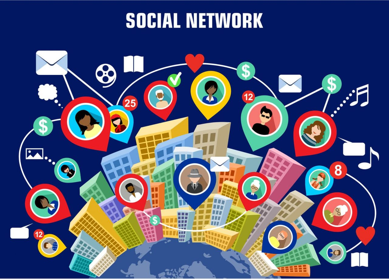 Fabulous Fact: Women Executives Use Social Media more