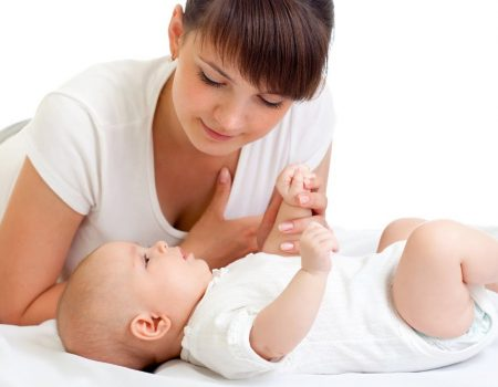 Evaluating Infant Care Providers