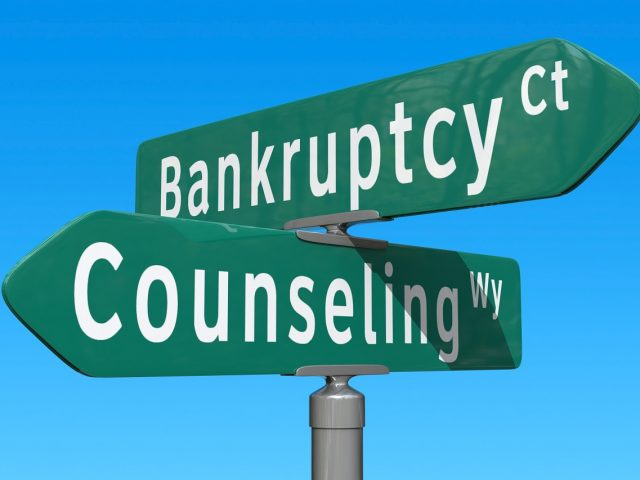 Knowing if Bankruptcy is really the Right Solution