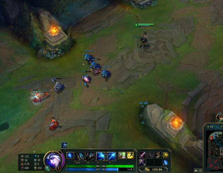 5 Tips To Improve Your Gameplay: League Of Legends