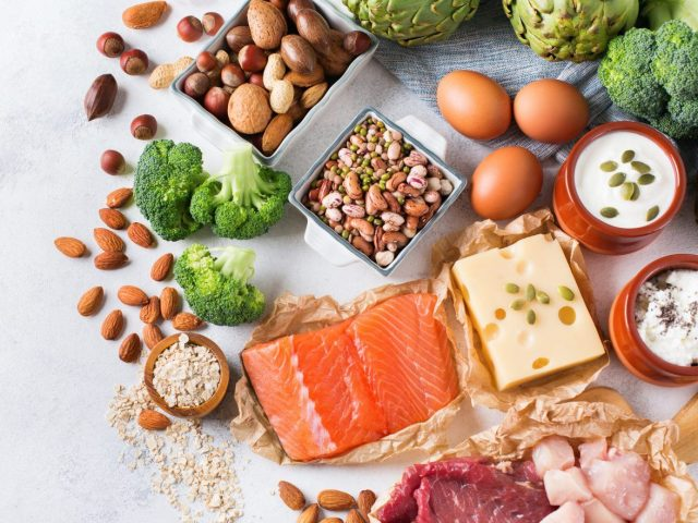 Best Sources of Protein you must Keep in Mind