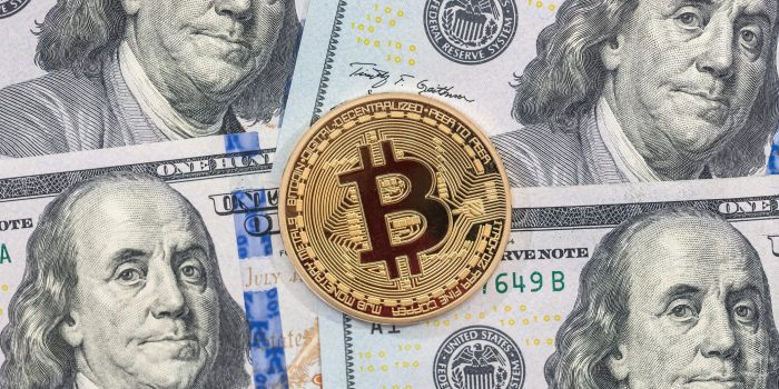 What is bitcoin, and how does it work?
