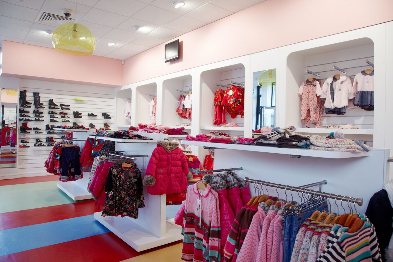Tips to Have a Well  Dressed Kid for Less