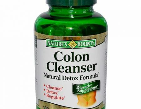 Colon Cleansing Benefits – How a Detox Colon Cleanse Can Help You Lose Weight Naturally