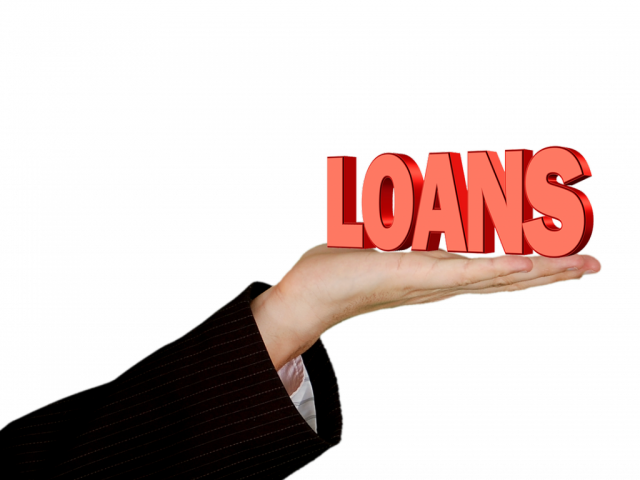 Money Skills: One Sure-Fire Way to Get a Bank Loan