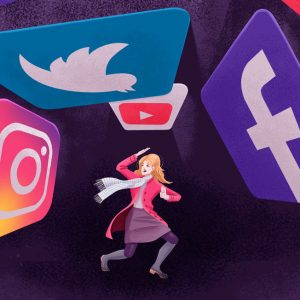 Is Social Media Affecting Your Credit?