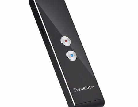 Trending Equipment For Digital Translation