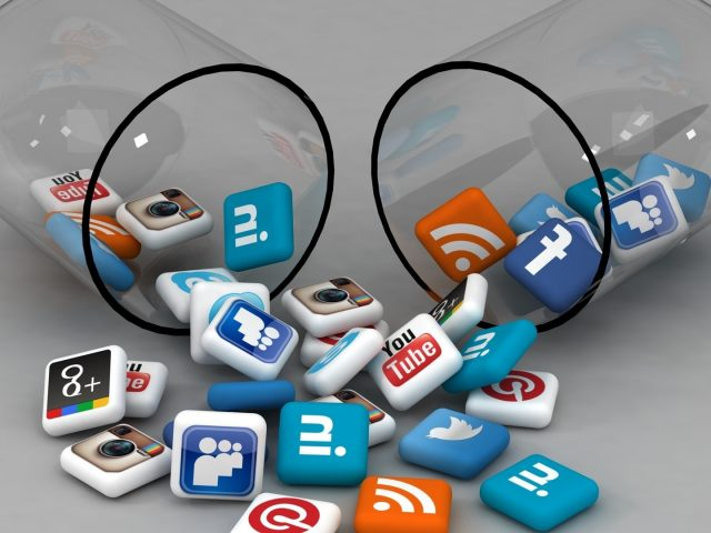 A New Way Of Business- Social Media, Networking Sites! Want To How? Check It Out.