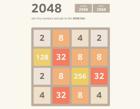 Best 2048 Strategies