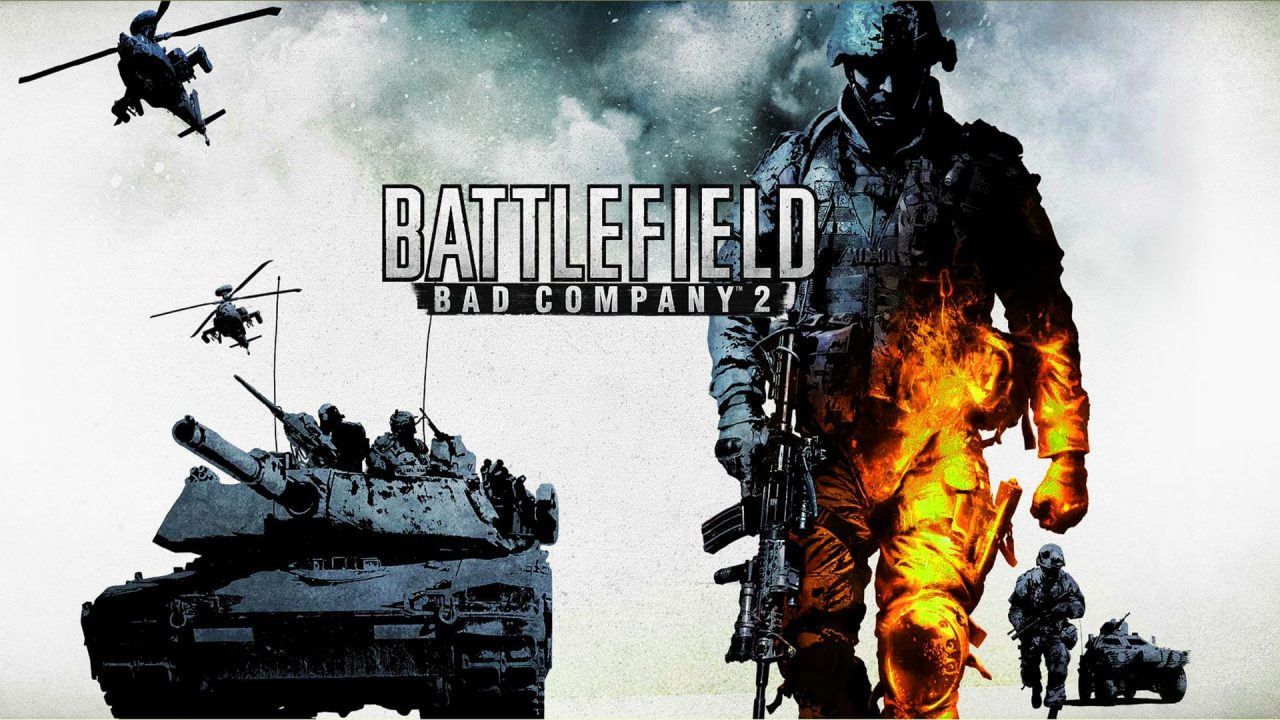 Battlefield Bad Company 2 – Different features available for playing of games