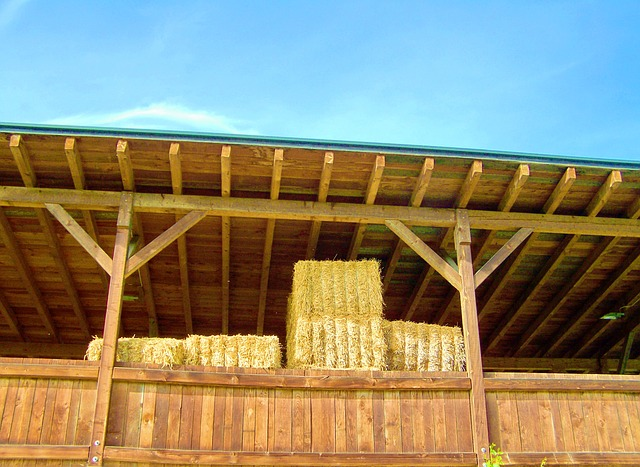 Is It The Right Time For Straw Bale Construction?