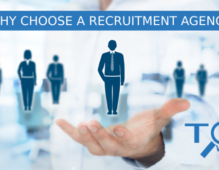 Online Recruitment Agency- Choose The Best