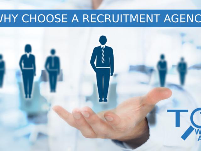 Online Recruitment Agency- Choose The Best