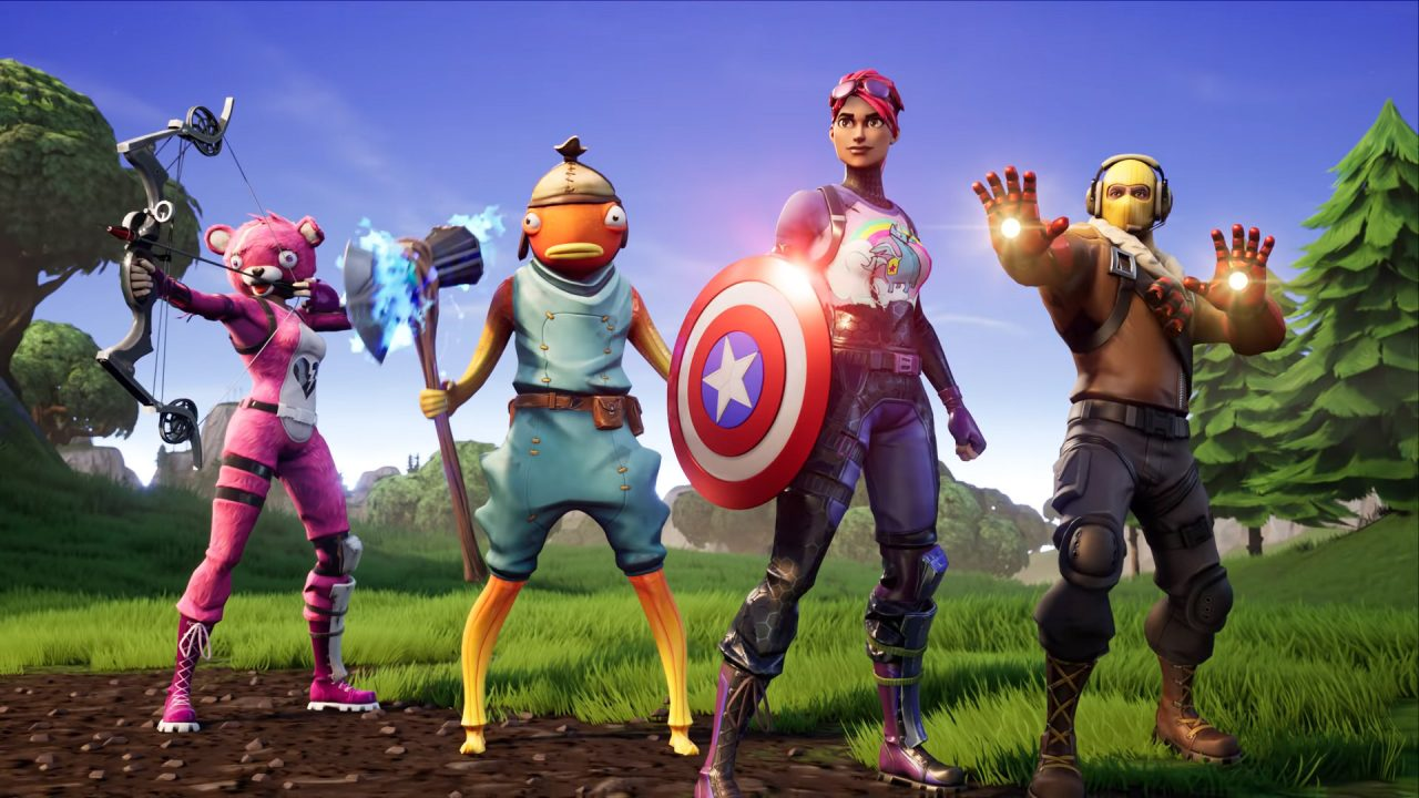 Want To Be A Master In Fortnite? 6 Tips You Should Follow!