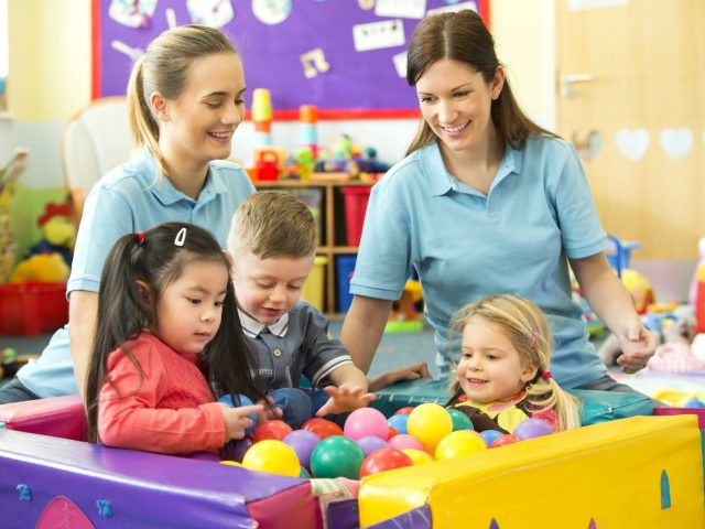 Childcare a Profession