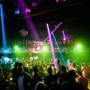 5 Personas To Become At  Night Club