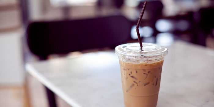 Best Iced Coffee Shops