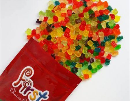 Gummy Bears- Health Benefits for Betterment