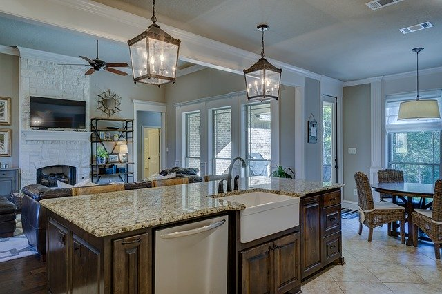 How to Decorate an Interchangeable Theme Kitchen