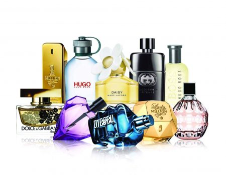 Why Does Perfumes And Cologne Have Different Fragrance?