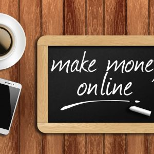 3 Super Easy Ways Anyone (even YOU) Can Make Money on the Internet!
