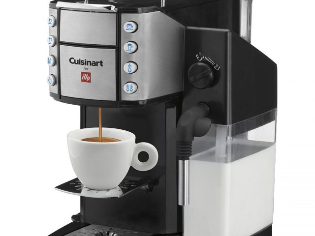 Several Best Espresso Machines In India 2020 That Are Worth Buying! Read Out The Details Below!