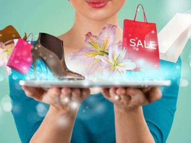 Here Are Some Useful Steps From Shopping Online