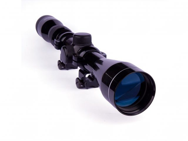Things to Consider When Selecting A Rifle Scope