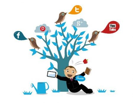 Can Social Media Benefit Your Non-Profit Organization?