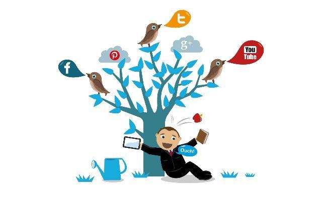 Can Social Media Benefit Your Non-Profit Organization?