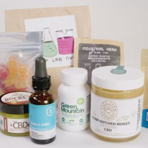 Why Is Cannabis Known As The Wellness Industry?