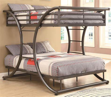 Low Bunk Beds for Toddlers for the Young and Fresh