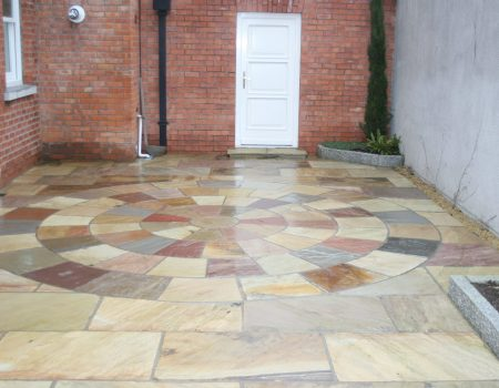 How To Clean Sandstone Paving – Know the tips!!