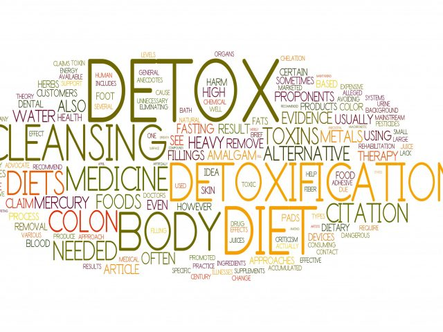 The Main Features of a Detox Health Retreat