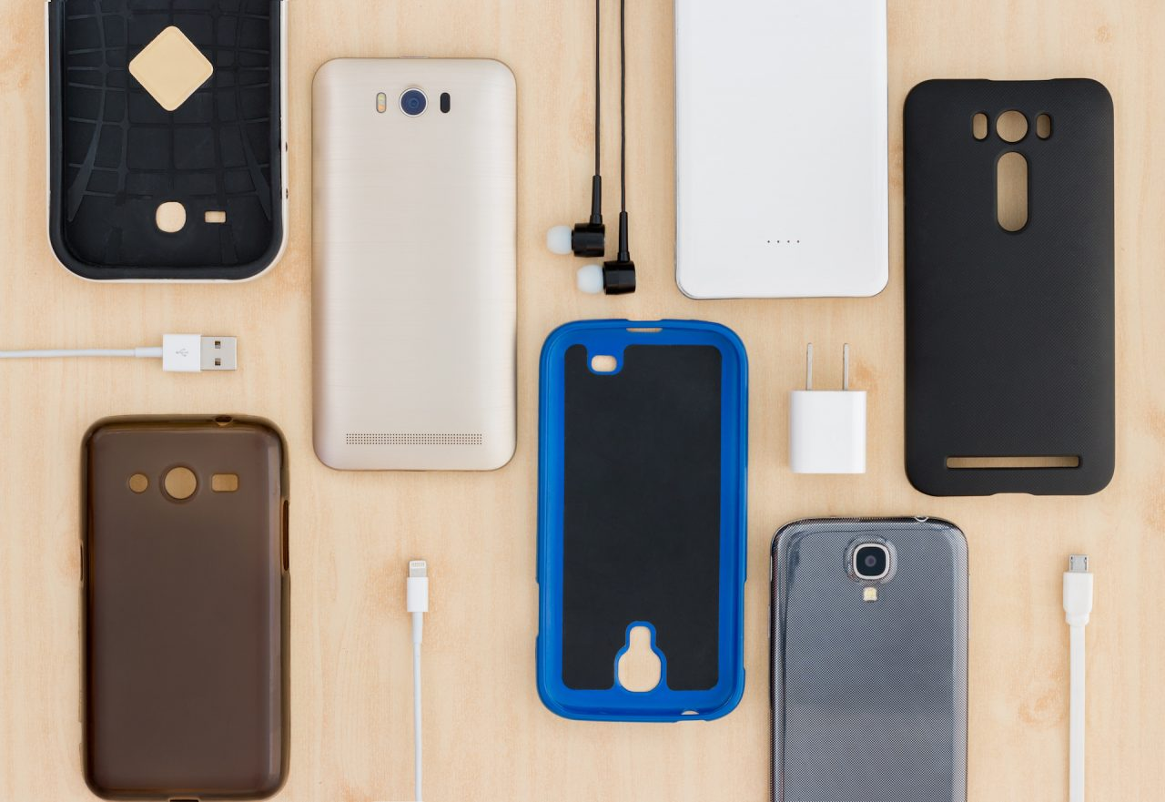 Different Smartphone Case Form Factors – Which One Should You Get?
