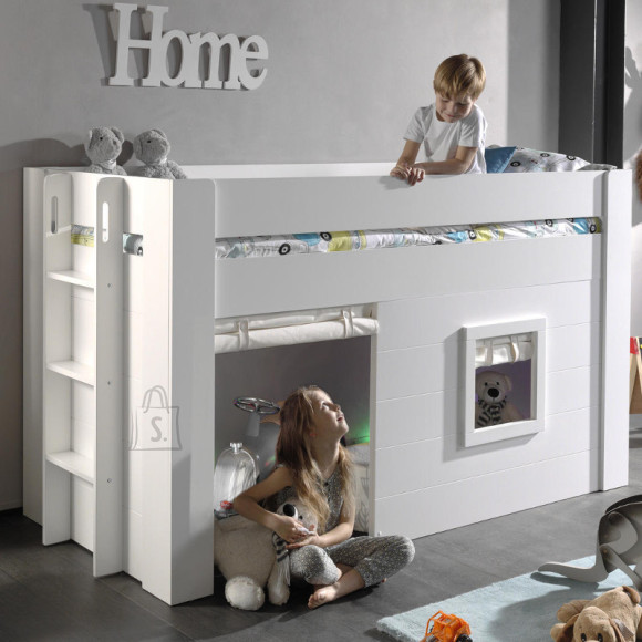 For the dream of lively homes for your children