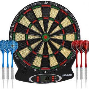 Best Digital Dart Boards