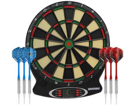Best Digital Dart Boards