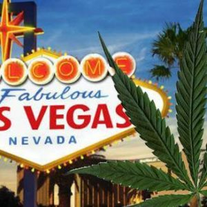 Nevada Gaming Industry Getting Involved In Medical Marijuana