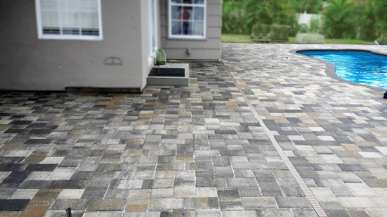How to choose paving stone installation company