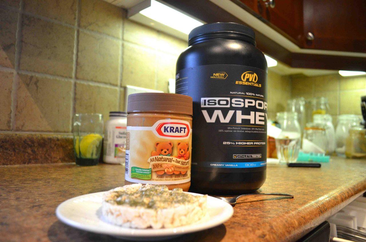 Bodybuilding Recipes To Support Bodybuilding Goals