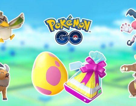 In Pokemon GO, here's how you get a shiny Bidoof.