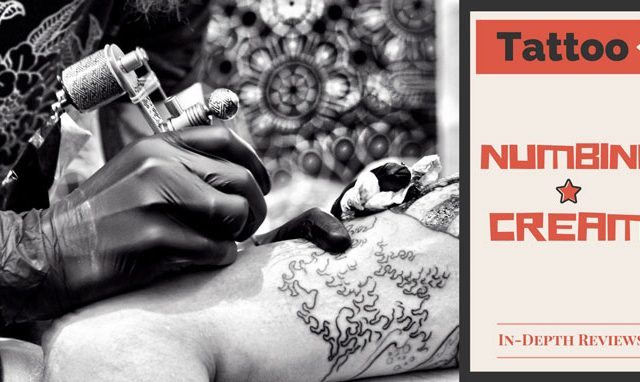 All That You Have to Know About the Tattoo Removal Cream