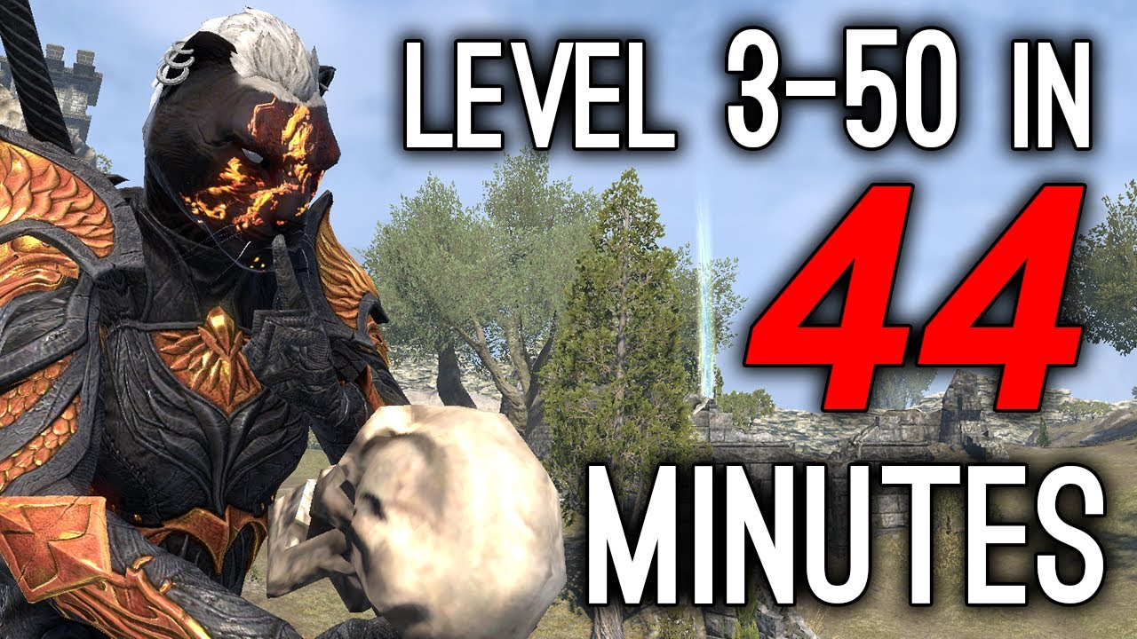 Things To Focus On Properly While Playing ESO
