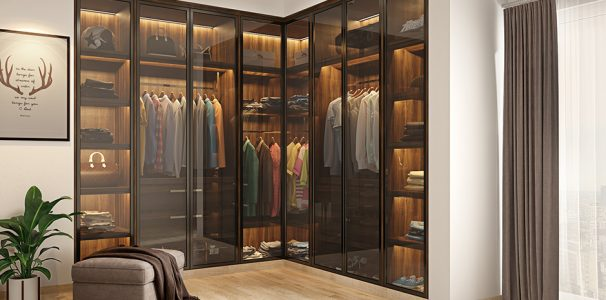 5 Expert Tips to Choosing the Perfect Style of Wardrobe for Your Home